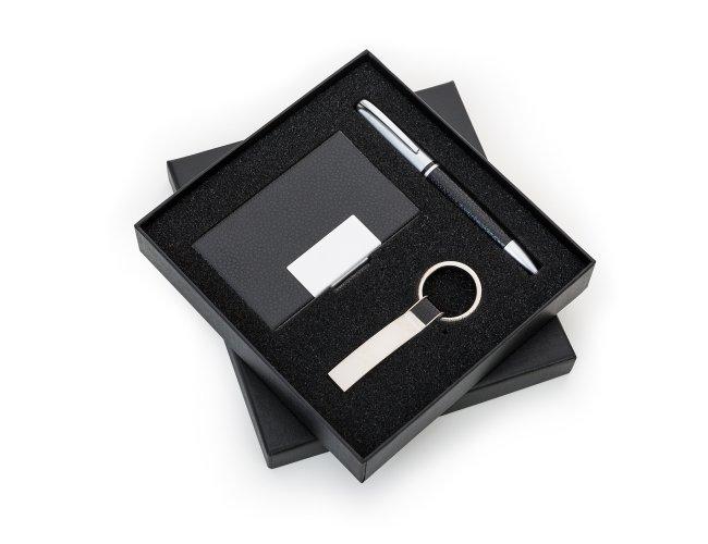 Kit Executivo 3 Peças 04481-001