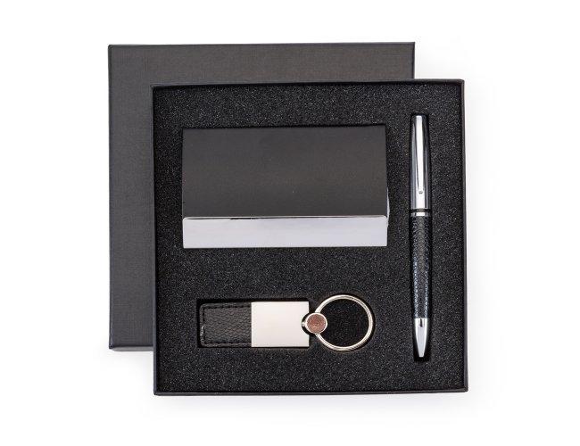 Kit Executivo 3 Peças 12214-001