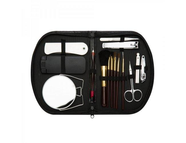 Kit Manicure 15 Peças 127-001