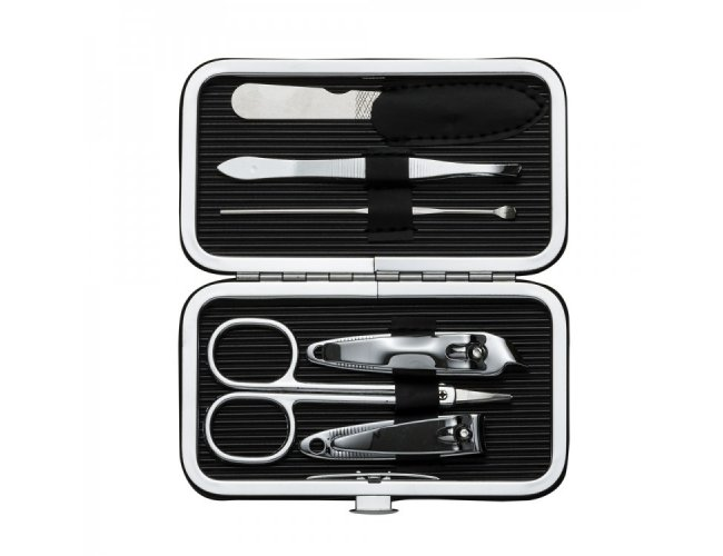 Kit Manicure 6 peças 1361-001