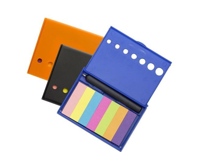 Kit Post-it com Caneta 11933-001