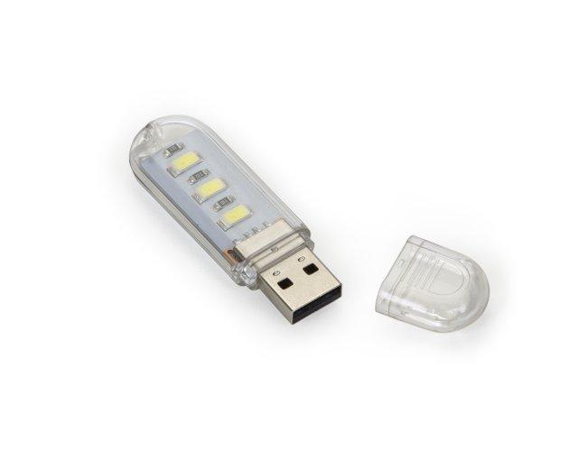 Luminária USB com Led 13236-001