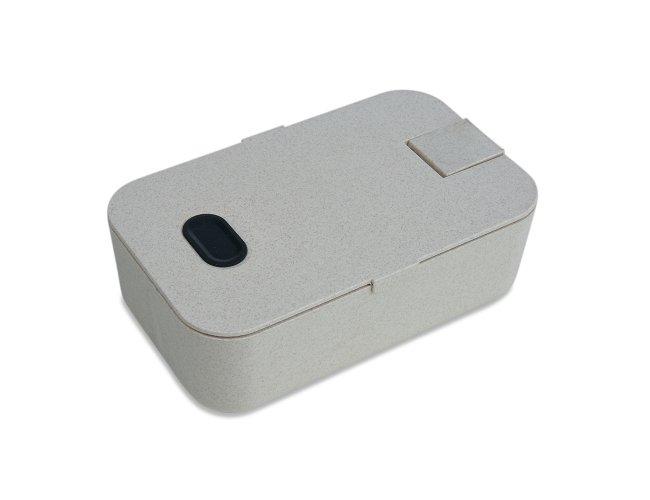 Marmita Plástica com Suporte Celular e Divisória 14304-001