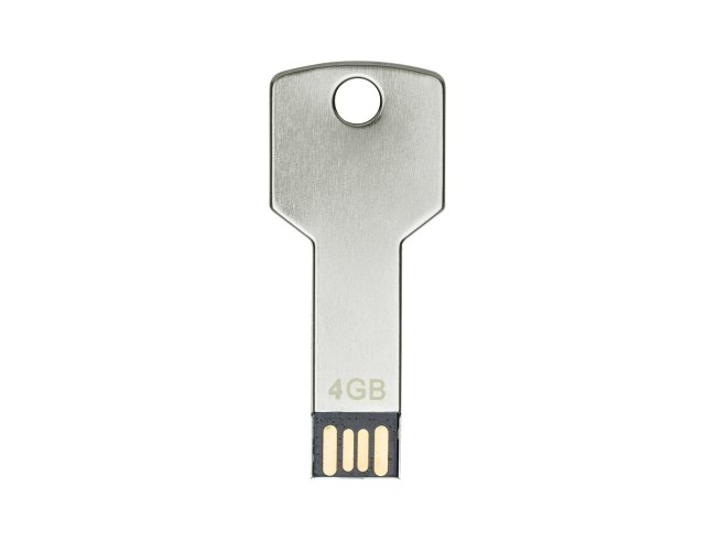 Pen Drive Chave 024-4GB-001
