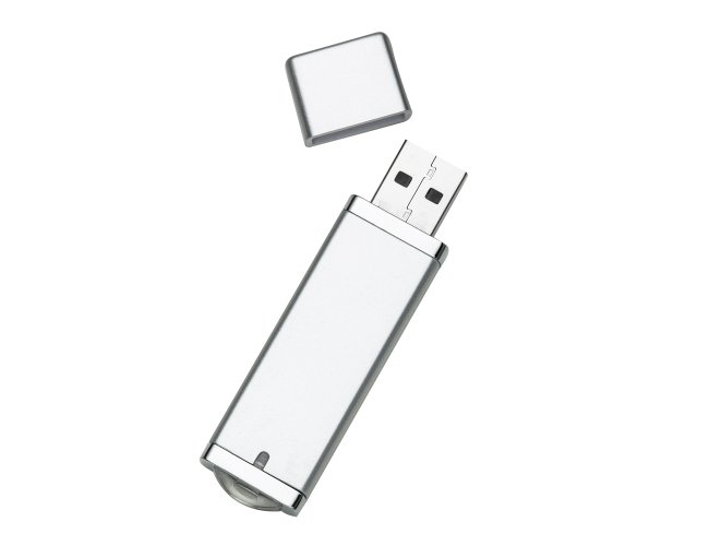 Pen Drive Super Talent 00019-8GB-001