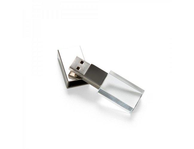 Pen Drive Vidro 4GB ou 8GB 050-001