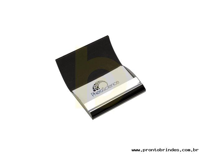 Porta Cartões de Metal 8847-001