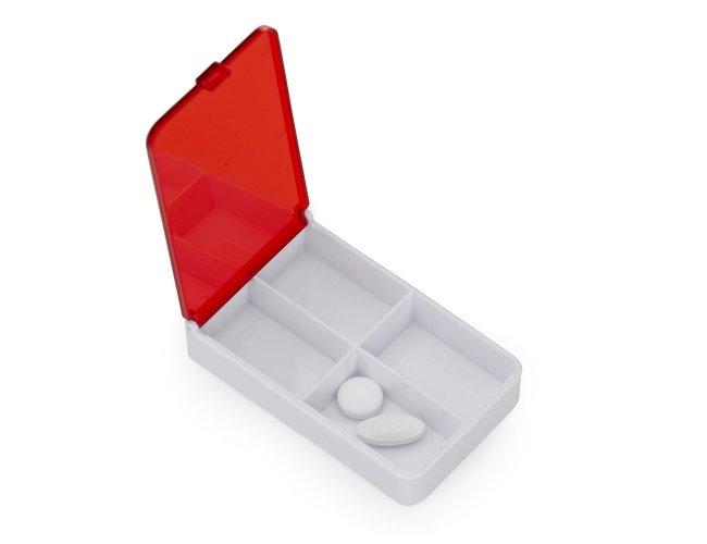 Porta Comprimido Plástico 14245-001