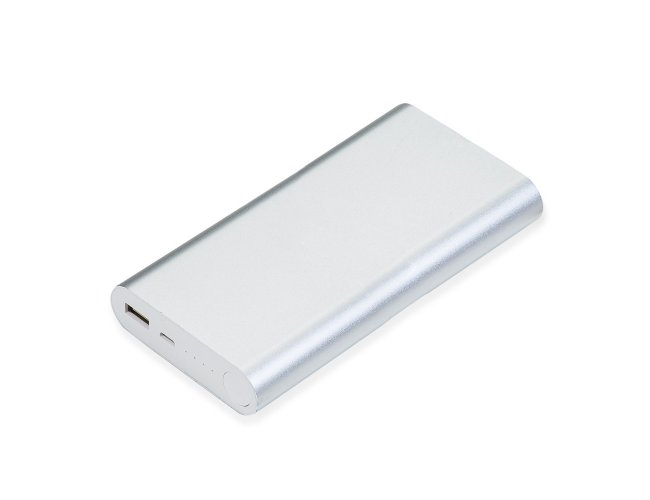 Power Bank Metal 2085-001