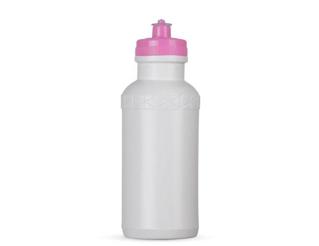 Squeeze 500ml Plástico 07092-BCO-001