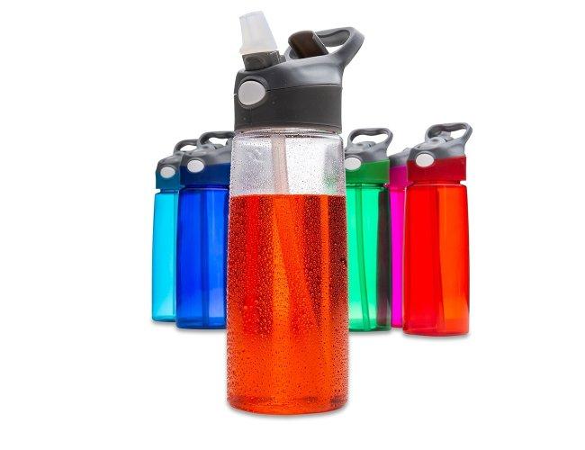 Squeeze 650ml Plástico 13929-001