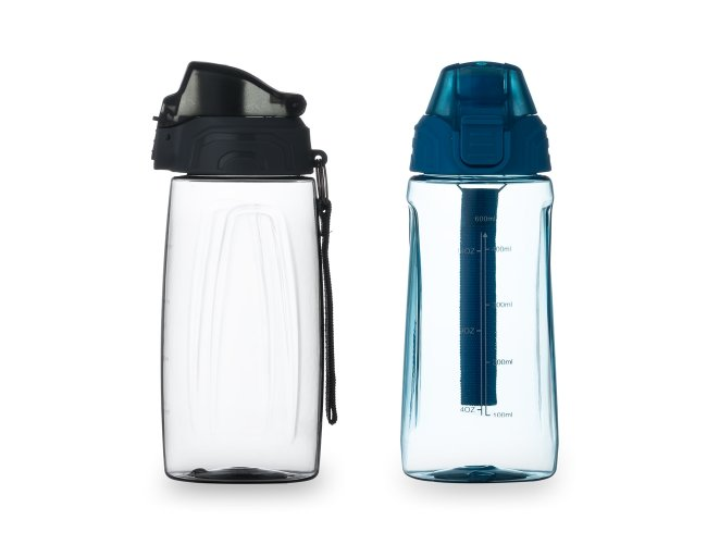 Squeeze plástico 600ml 13347-001