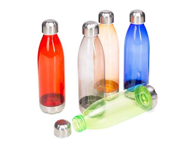 Squeeze Plástico 700ml 17012-001
