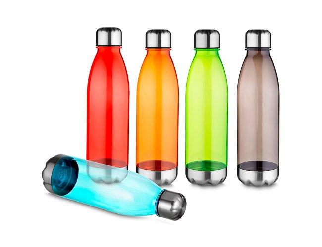 Squeeze Plástico 700ml 17012B-001