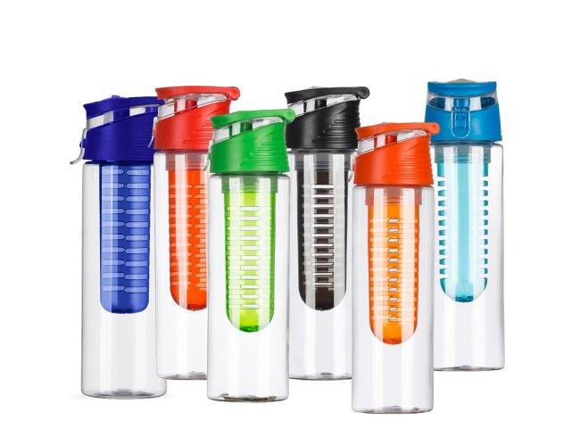Squeeze Plástico 700ml com Infusor 13764B-001