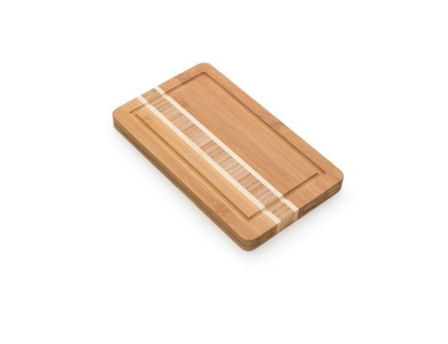 Tábua de Bambu com Canaleta 13269-001