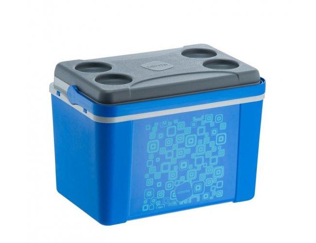 Caixa Térmica 12L - Azul 1 cor 1351.01-077