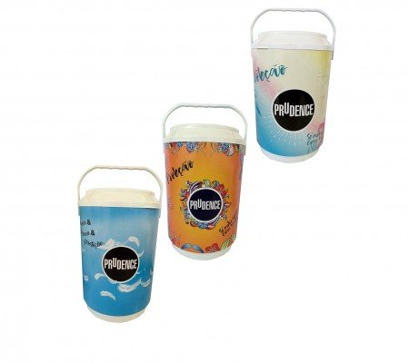 Cooler 6 a 8 latas COO8-010